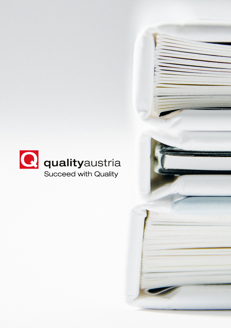 ISO 9001 Certificate | English
